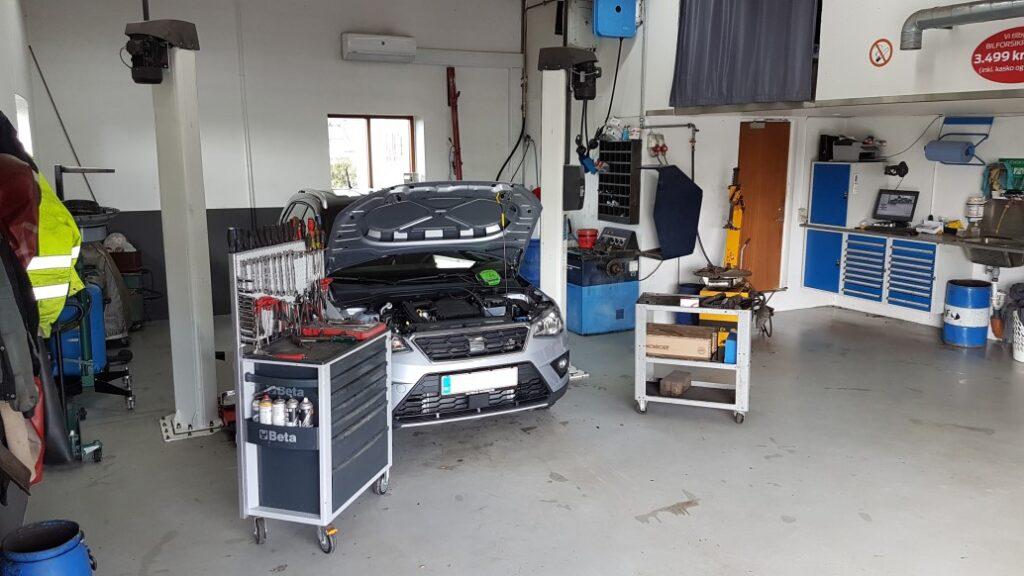 Lennarths auto